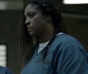 Large Inmate