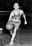 Basket NBA - Campioni Bob Cousy