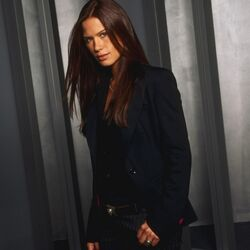 Tara Wilson Boston Legal