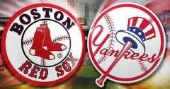 Sox vs Yankees