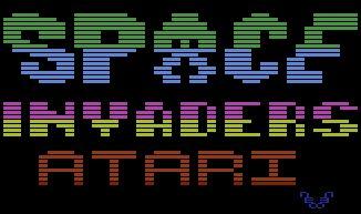 Spaceinvadersatari
