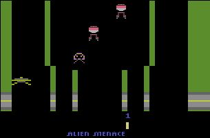 Alienmenace
