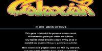 Galaxian (Minion Software)