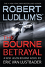 The Bourne Betrayal (novel)