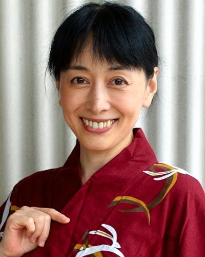 Chisa-Yokoyama