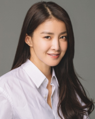 Lee-Si-young