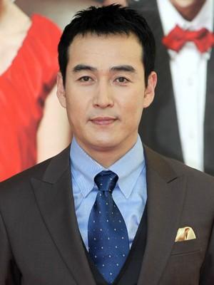 Jung-Ho-bin