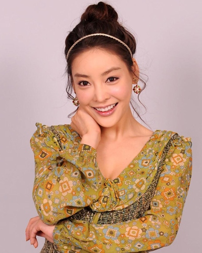 Jang-Ja-yeon