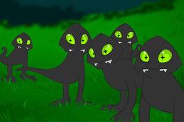 Prowlies