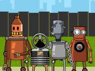 Hill-bots in Personal Hygiene