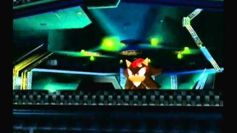 Shadow the Hedgehog - Part 24 ...But I'll Never Turn Back Again-2