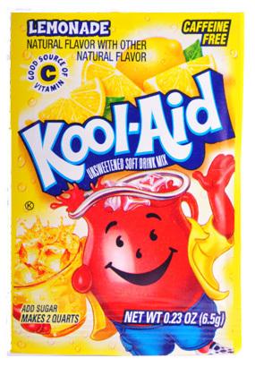 File:Kool-Aid lemonade flavor current packet.jpg
