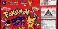 Pop Tarts (PokéBerry)