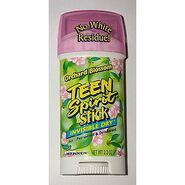 Teen Spirit stick 2000s