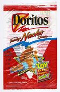 Doritos 90s