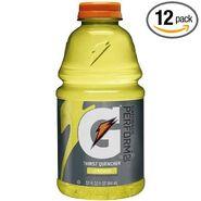 Gatorade G bottle