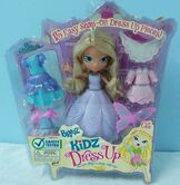 Bratz Kidz Dress Up Cloe