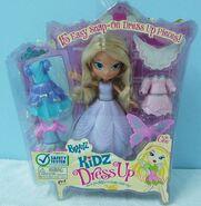 Bratz Kidz Dress Up Cloe