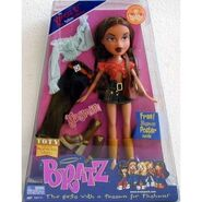 Bratz X-Press It Yasmin