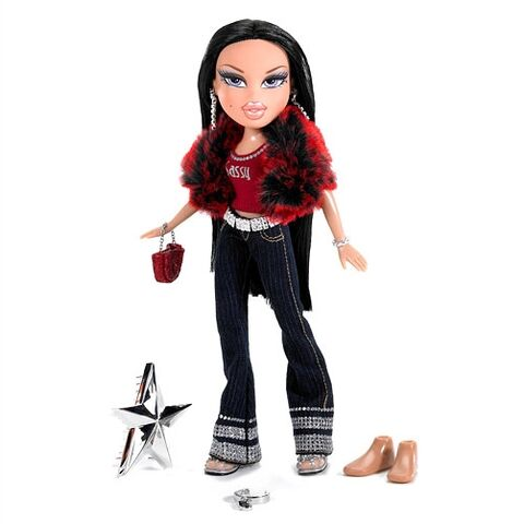 File:Bratz Forever Diamondz Sharidan Doll.jpg