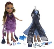 Bratz Formal Funk Yasmin Doll