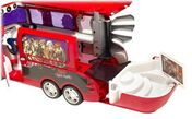 Bratz Rock Angelz Tour Bus inside