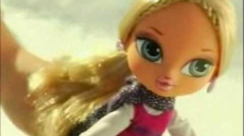 Bratz Kidz - Winter Vacation™ Commercial