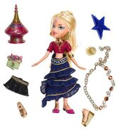 Bratz Genie Magic Cloe Doll