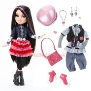 Bratz Party Jade Doll