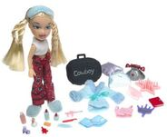 Lil' Bratz Slumber Party Cloe Doll