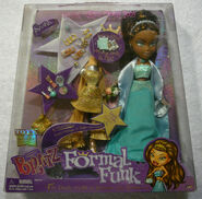 Bratz Formal Funk Sasha