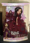 Bratz Holiday Katia Doll