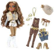 Bratz Party Sasha Doll