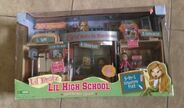 Lil' Bratz Lil' High School