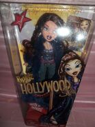Bratz Hollywood Style Dana
