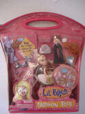 Lil' Bratz Fashion Tote Cloe