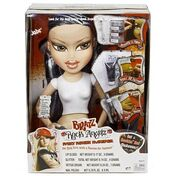 Bratz Rock Angelz Funky Fashion Makeover Jade