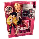 Bratz Fashion Stylistz Cloe
