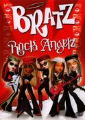 Bratz Rock Angelz Movie