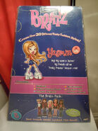 Bratz X-Press It Yasmin Back