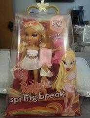 Bratz Spring Break Cloe