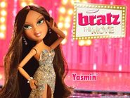 Bratz Movie Starz Yasmin Wallpaper