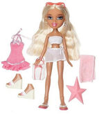 Bratz Spring Break Cloe Doll