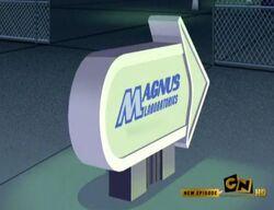 Magnus Laboratories