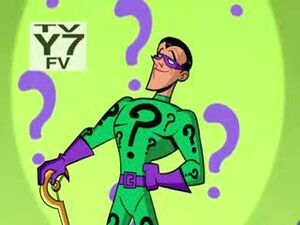 Riddlers