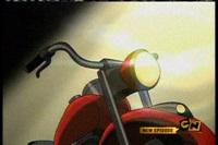 Wildcats motorcycle