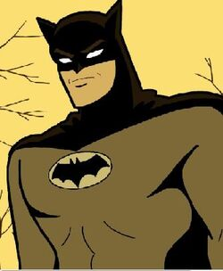 Batman (Bat-Manga)