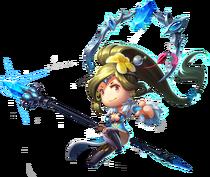 Luna-Character