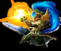 Kirynite-Character