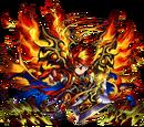 Flammenlegende Vargas